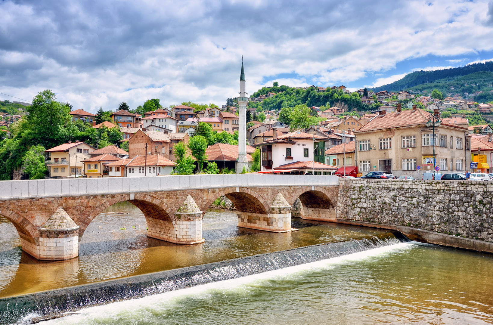 Beautiful Balkans Adventure