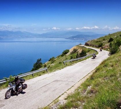 Intriguing Southeast Europe Motorcycle Tour