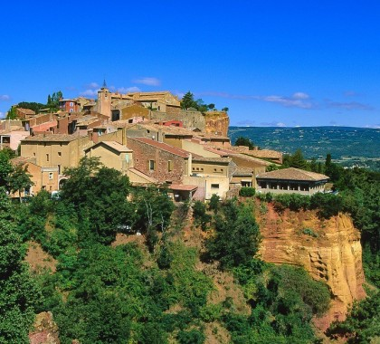 Bonjour Provence motorcycle tour