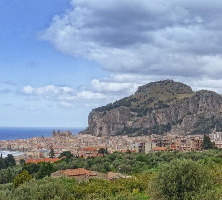 South of Rome & Sicily Tour