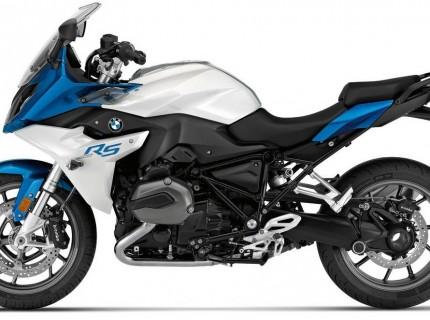 Motorcycle Rental In Europe Amt