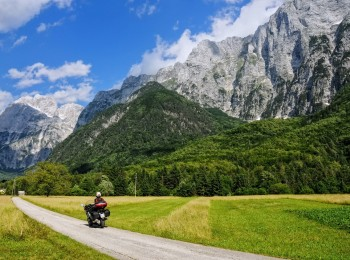 Alps Adriatic Adventure