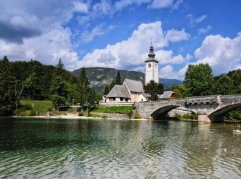 Long Weekend SLOVENIA self-guided tour